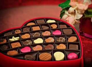 Chocolates, el regalo preferido de los mexicanos para San Valentín