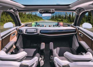 Los autos ahora contarán con 'modos zen' para manejar