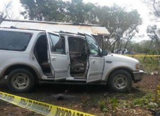 Rescatan a persona secuestrada en Tamaulipas