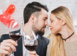 Tips para festejar el Día del Amor en casa