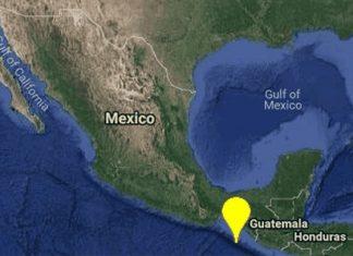 En las últimas 12 horas, ocurrieron 63 sismos en 7 estados