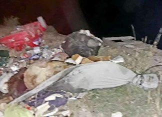 Encuentran muerta en Reynosa a mujer de Montemorelos
