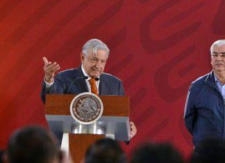 AMLO: cuarta transformación hizo pedazos molde de vieja política