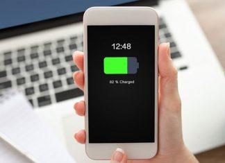 Crean aparato que permite cargar el celular con la temperatura corporal
