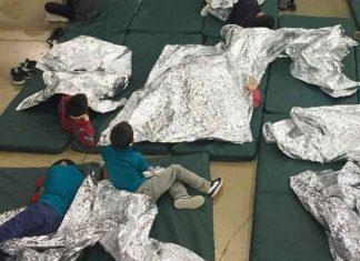Más de 2 mil migrantes detenidos en EU están en cuarentena