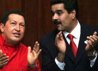 Maduro recuerda a Hugo Chávez a 6 años de su muerte