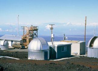 Curva de Keeling y la aceleración del cambio climático