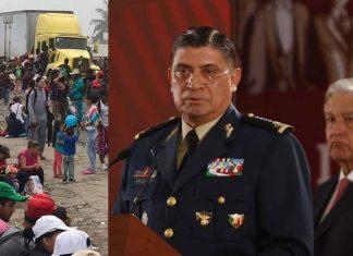 Ejército libera a 34 migrantes secuestrados en Tamaulipas