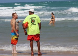 Renuncian 4 salvavidas de Playa Miramar previo a Semana Santa