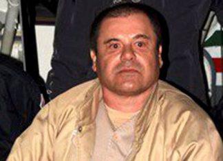 SCJN desecha amparo para repatriar a 'El Chapo'