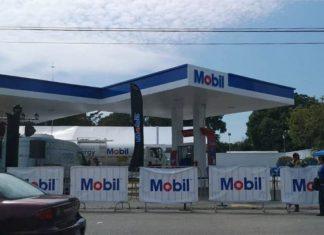 Serán 11 gasolineras de Mobil en sur de Tamaulipas
