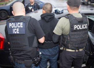 Arrestan a 280 empleados ilegales en Texas