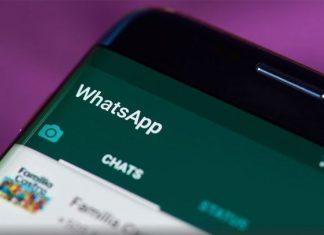 WhatsApp ya no te dejará hacer capturas de pantalla