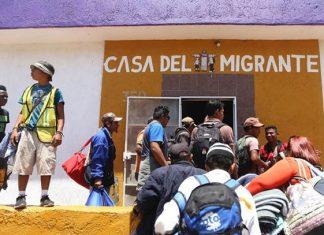 Atender Migrantes cuesta 30 mdp a Tamaulipas