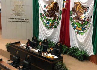 Propondrán que gubernatura duré 5 años en Tamaulipas