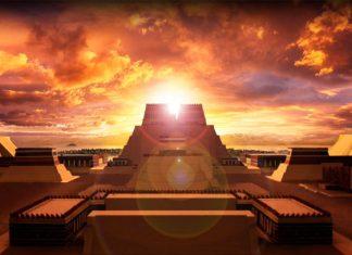 Recrean en 3D Tenochtitlan, ciudad a la que llegó Hernán Cortés