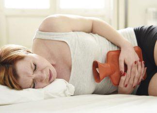 ¿Cuándo debe preocuparnos el dolor menstrual?