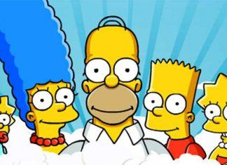 """Cuatro episodios más de """"Los Simpson"""""""