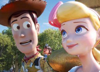 """Lanzan nuevo tráiler de """"Toy Story 4"""""""