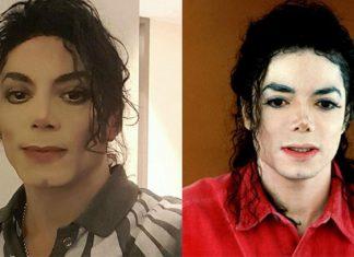 Los obstáculos de ser el doble de Michael Jackson