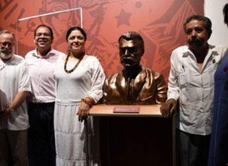 Museo de la Ex Hacienda de Chinameca reabre sus puertas