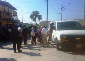 Rescatan a 19 migrantes más, estaban en un hotel de Reynosa