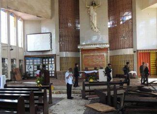 Uno de cada nueve cristianos sufre persecución en el mundo
