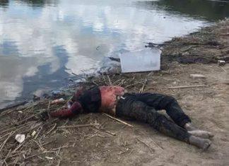 Cobra Río Bravo una víctima más en Nuevo Laredo