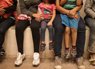 Muere un niño migrante al día desde 2014, dice ONU