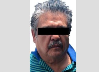 Cae 'Chabelo', presunto líder del Cártel del Golfo al sur de Tamaulipas