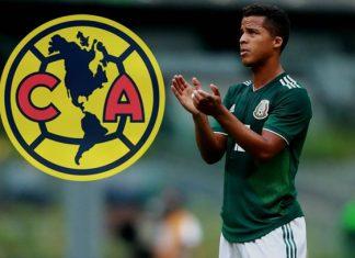 Gio Dos Santos ya ha expresado su deseo de jugar en América