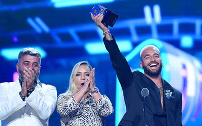 Bad Bunny, Cardi B y mas imponen el ritmo en Premios Juventud