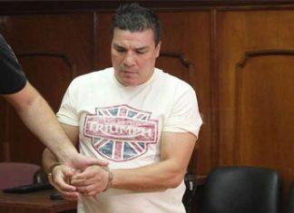 Ex boxeador argentino es declarado culpable de cometer el delito de violar