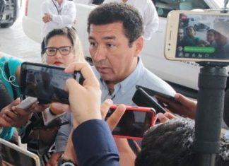 Confirman renuncia de secretario y contralor de Matamoros