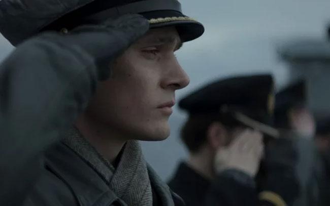 """""""Das boot"""", la serie que narra la vida en la Segunda Guerra Mundial"""