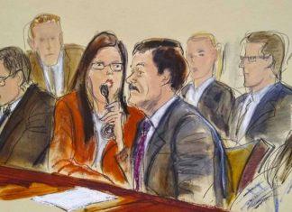 Desconocen paradero de 'El Chapo'; ya no está en NY: abogados
