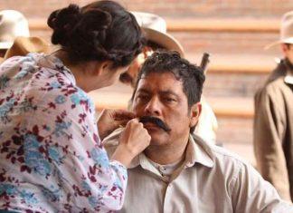 Enoc Leaño prepara serie de Pancho Villa