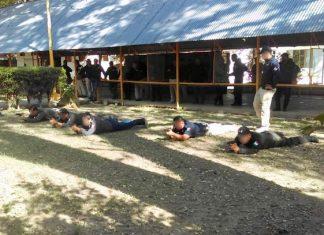 Evaluarán agentes de la Policía Ministerial