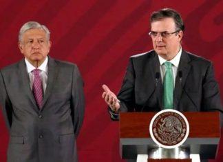 Gobierno de México rescata a familia de migrantes secuestrada