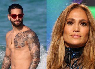 Maluma podría actuar en película con Jennifer Lopez