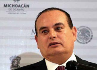 Muere Martín Godoy Castro en accidente de helicóptero