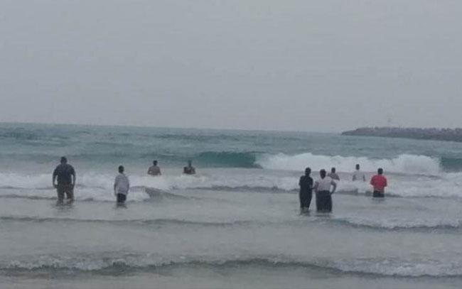 Nadie ha reclamado a menor abandonado en la playa Miramar
