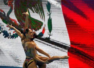 Nuria Diosdado y Joana Jiménez ganan plata y pasan a los ríos de Tokio 2020