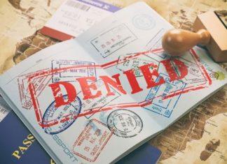 Razones por las que pueden rechazar tu pasaporte