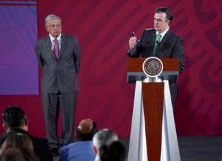 En el sexenio, 600 mdd para Centroamérica, dependerá de Congreso