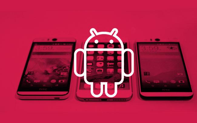Virus infecta 25 millones de Android y sustituye sus apps