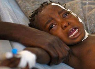 Calculan en 700 los niños enfermos de ébola en el Congo
