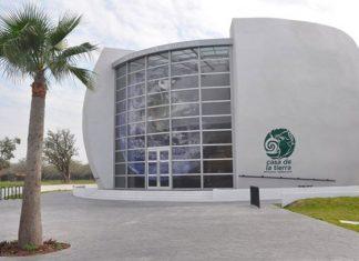 La Casa de la Tierra en Reynosa recibe visitantes en vacaciones