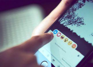 Facebook prueba modo oscuro y así lucirá la app en el celular