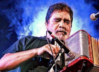 Fallece Celso Piña en Monterrey